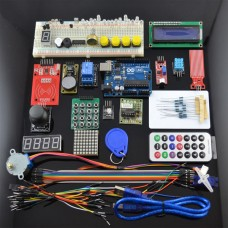 UNO KIT Upgraded version of the For- Starter Kit the RFID learn Suite Stepper Motor + ULN2003 Kit