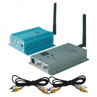BL-620T 2.4G 2000mW 8CH FPV Wireless AV Tranmsitter+Receiver 2km to 4km Range For Multicopter Photograohy