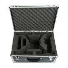 Tarot Aluminium Aircraft Protective Case Multicopter Box TL2837 for DJI Phantom Quadcopter & Similar