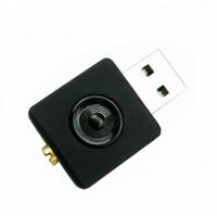 USB DVB-T & RTL-SDR Realtek RTL2832U & R820T DVB-T Tuner Receiver