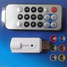 USB DVB-T+FM+DAB+SDR USB DVB-t Stick with FM&DAB IEC R820T+2832U