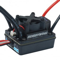 Genuine Hobbywing EZRUN WP80A Waterproof 80A Brushless ESC for 1/10 RC car