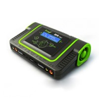 iMAX B6 DUO 400W 20A Dual Output RC Balance Battery Charger / Discharger BC532
