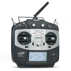 Futaba T8FG Super Transmitter Heli version +R6208SB Receiver: 8-14-18 channel Sys