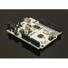 Freaduino 328 with USB Cable for Arduino Duemilanove Compatible 328 V1.0 Improvement Board
