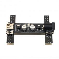 Breadboard Power Supply Module 2-way 2 Channel 5V/3.3V