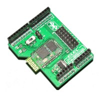 Stackable Bluetooth Shield Expansion Board Bluetooth Extension Board