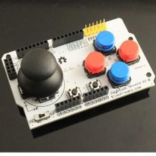 Rocker Extension Board Arduino Games Joystick Shield V2.0