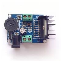 TDA7297 15W+15W Power Amplifier Module Audio Amplifier Module