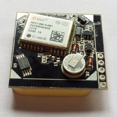 Ublox NEO-6M GPS Module with EEPROM and Built-in Active Atenna for APM2.5 APM2.0 Flight Controller