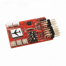 JCX-M6 Flight Controller for RC Airplane Model Plane FPV Fixed-wing Airplane