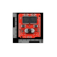 Monster Moto Shield VNH2SP30 Stepper Motor Driver Board