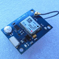 Flight Controller GPS Module Ublox 7M Built-in Data Memory Replace for APM2.5
