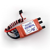 RC Timer 40A Multicopter Quadcopter Brushless Speed Controller ESC SimonK Firmware
