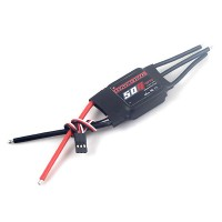 HAWKING 50A Brushless Speed Controller ESC for Multicopter