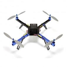 Arducopter Quadcopter Flyer ARF Kit with APM2.6 Flight Control + Motor & ESC Aircraft Set