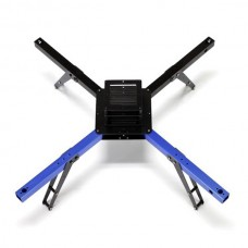 3DR Arducopter Quad-C Quadcopter Aircraft FPV Frame Kit w/ Landing Skid