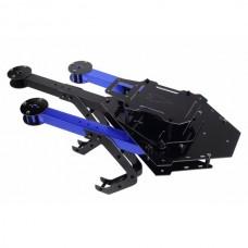 3DR Y6 Tricopter Frame Kit High Payload Fiberglass Multicopter Frame Kit