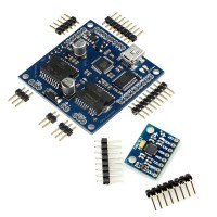 GY-YTV3 Gimbal Brushless Controller V3 w/ MPU6050 3 Axis gyroscope Accelerometer Module