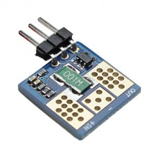 CRIUS V/I Sensor Voltage & Current Sensor 50V/90A Compatible with Autopilot