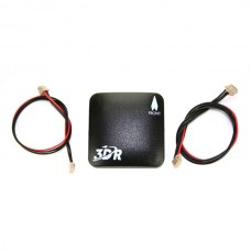 3DR uBlox GPS with External Compass Kit for Ardupilot APM2.6 Auto Flight Control