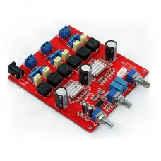 2.1 TPA3116 Class D Digital Amplifier Board 100W + 50W + 50W 50mA
