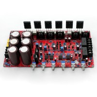 1943/5200 2.1 Amplifier 80W+80W+100W TT1943/TT5200 Amplifier Board