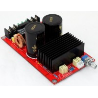 TDA8950 DA8950TH 120W+120W Class D Amplifier Board with Protection Function