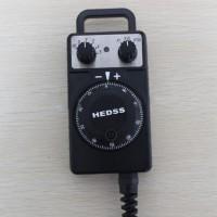 REP HEDSS 12V 25PPR CNC Handwheel Handle Manual Pulse Generator for MITSUBISHI System