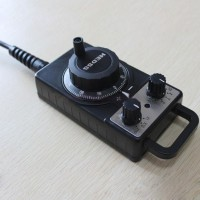 THB-4 REP HEDSS 5V 100PPR CNC Handwheel Handle Manual Pulse Generator for KND System