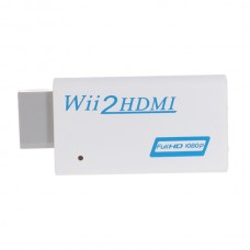 Wii to hdmi converters 1080p HDV-G100 for NTSC 480i 480p and PAL 576i