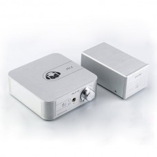 New Two Lines Inputs Aune S2 Panda MK2 Class A Headphone Amplifier