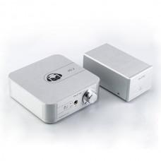 New Two Lines Inputs Aune S2 Panda MK2 Class A Headphone Amplifier