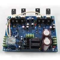 MX100 Stereo 200W+200W Amplifier Assembled Stereo Amplifier Boards
