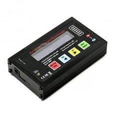 Full Function Version Mini Battery Charger 50W B6s+ Li-Po NiMH Battery Balance Charger