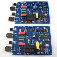 Assembled QUAD405 Audio Power Amplifier Board (include 2 Board As Picture Shown)