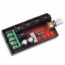 9-28V 30A DC Motor Speed Control PWM HHO RC Controller 12V@450W 24V@800W
