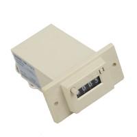 Baoshide Electrical Calculation 4 Digit AC 110V CSK4-CKW Counter