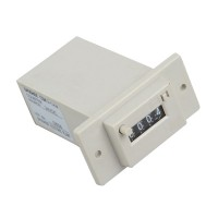Baoshide Electrical Calculation 4 Digit  DC 24V CSK4-CKW Counter