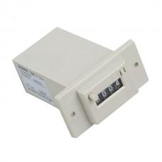 Baoshide Electrical Calculation 4 Digit  DC 24V CSK4-CKW Counter