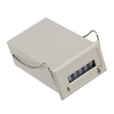 Baoshide Electrical Calculation 5 Digit AC 110V CSK5-DKW Counter