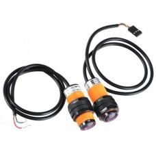 Arduino Bijection Infrared Sensor Switch Detect - 8m 800cm