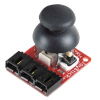 Arduino JoyStick Module for Sensor Shield