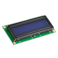 Arduino Serial LCD-1602 Shield Module