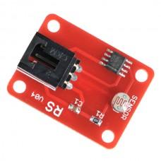 Arduino Light Sensor Module for Sensor Shield