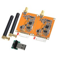 APC802 APC802-43 Wireless Digital Communication Module for Arduino+USB Adaptor 3KM Distance