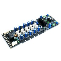 LME49810 Top Audio Power Amplifier Kit Board Mono Amplifier 400W DC Serve