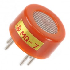 Carbon Monoxide Semiconductor MQ-7 CO Gas Sensor