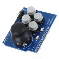 ITEAD Joystick Shield Joystick and Buttons Input for Arduino