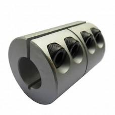 10mm to 14mm CNC Motor Shaft Coupling Coupler OD:32x45mm